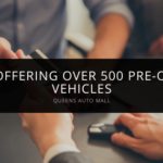 Queens Auto Mall