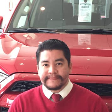 Jose Raudales
