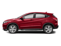2018 Honda HR-V - Sideview