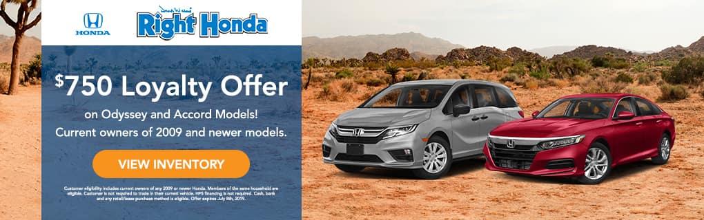 Honda Dealership Az >> Right Honda Honda Dealer In Scottsdale Az