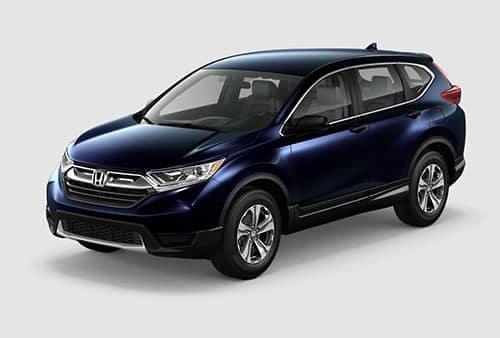 2019-Honda-CR-V-LX-Trim-Level