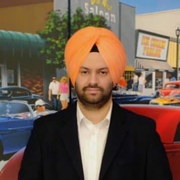 Harmandeep Singh