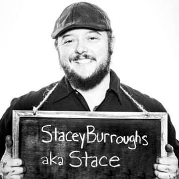 Stace B.