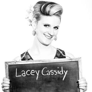 Lacey C.