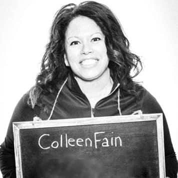 Colleen F.