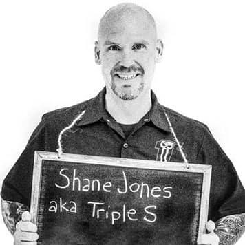 Shane J.