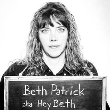 Beth P.
