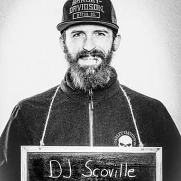 "DJ ""Doug Junior"" S."