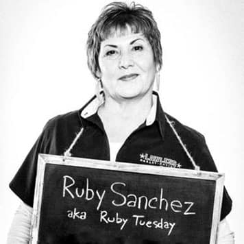 Ruby S.
