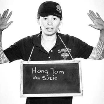 """Hong """"Suzie"""" T."""
