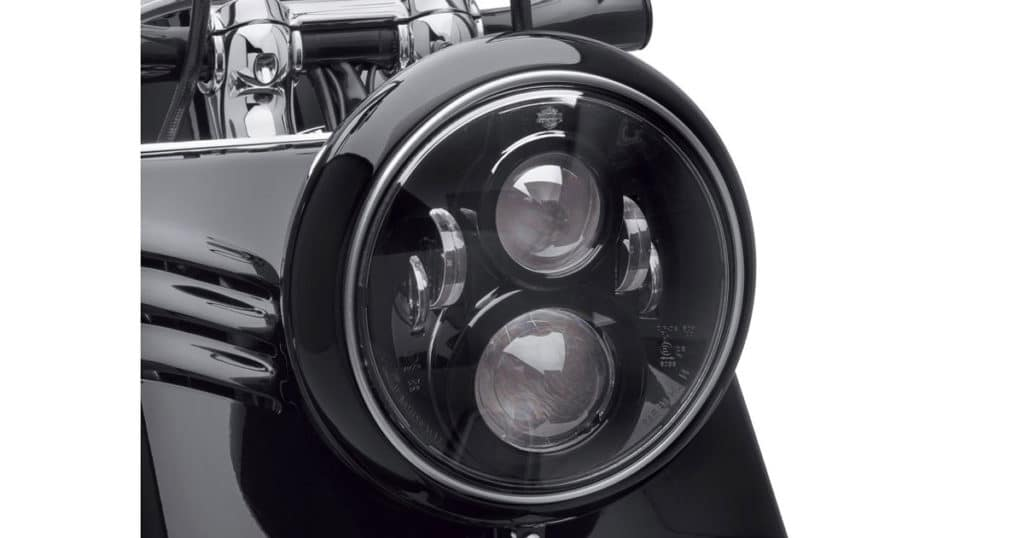 7 Inch Daymaker Project LED Headlamp | Jet City Harley-Davidson in Renton, WA