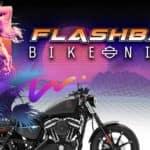 Flashback Bike Night