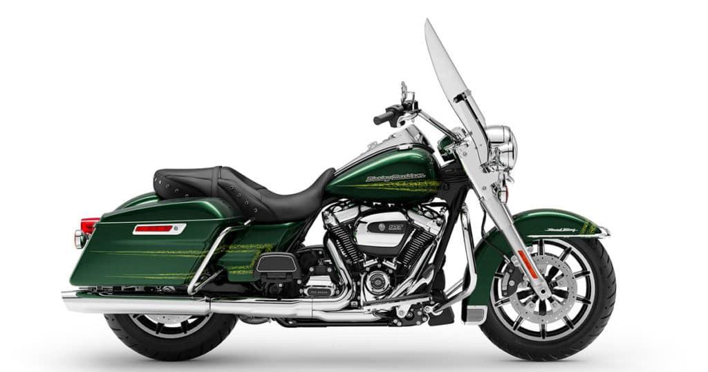 2019 Harley-Davidson Touring Road King in Renton, WA