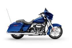 2019 Harley-Davidson Touring Street Glide in Renton, WA