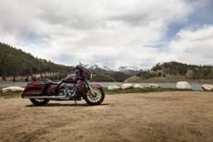 2019 Harley Davidson CVO Street Glide