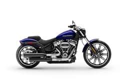 2020 Harley-Davidson Softail Fat Boy 114