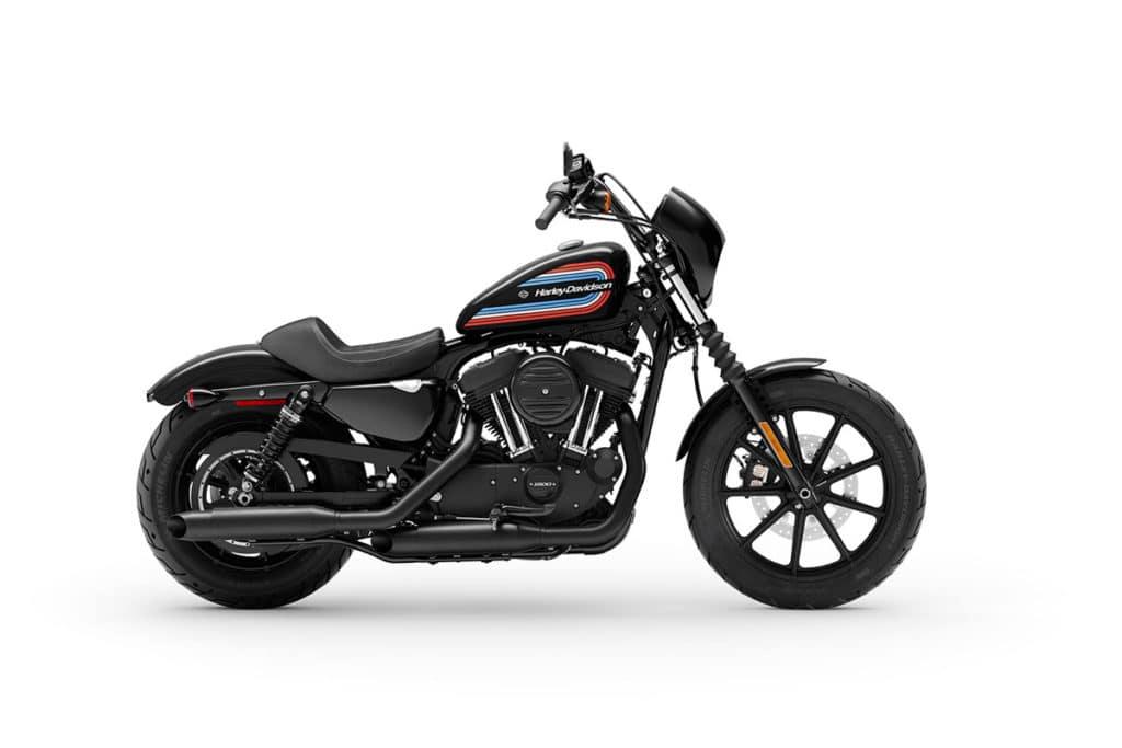 2020 Harley-Davidson Sportster Iron 1200 in Renton, WA