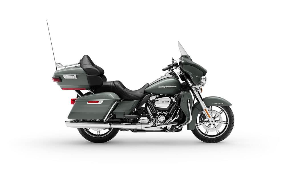 2020 Harley-Davidson Ultra Chrome in Renton, WA