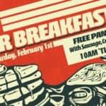 biker Breakfast