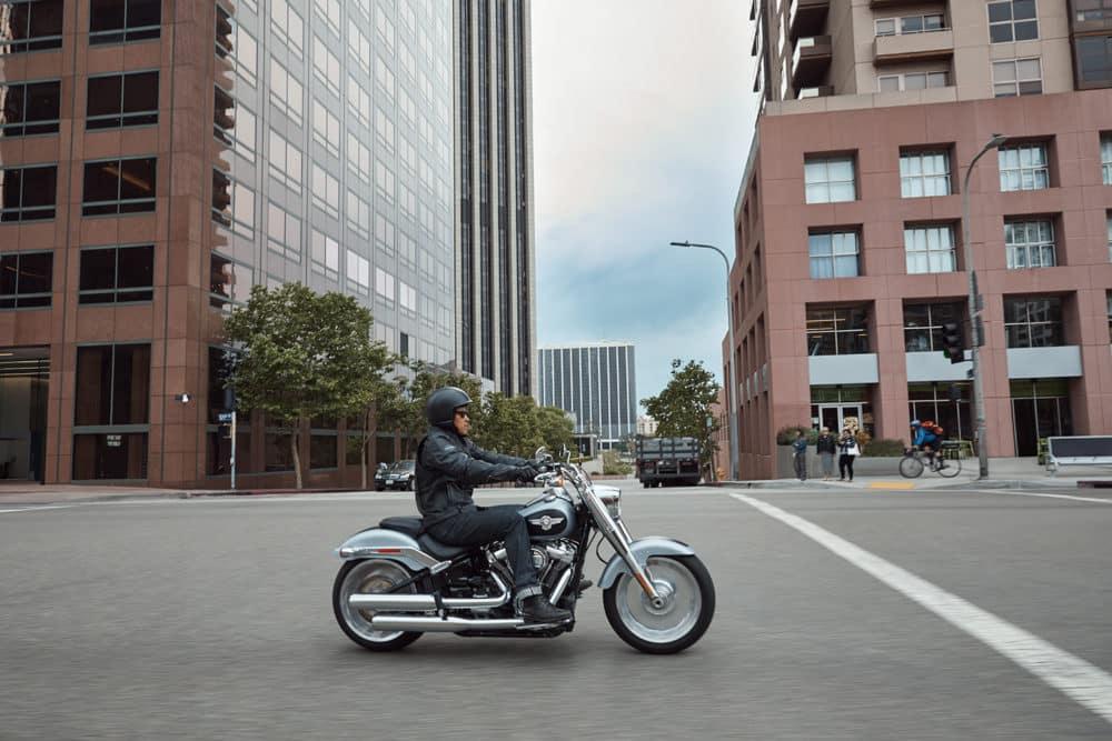 2020 Harley-Davidson Softail Fat Boy 114 | Jet City Harley-Davidson in Renton, WA