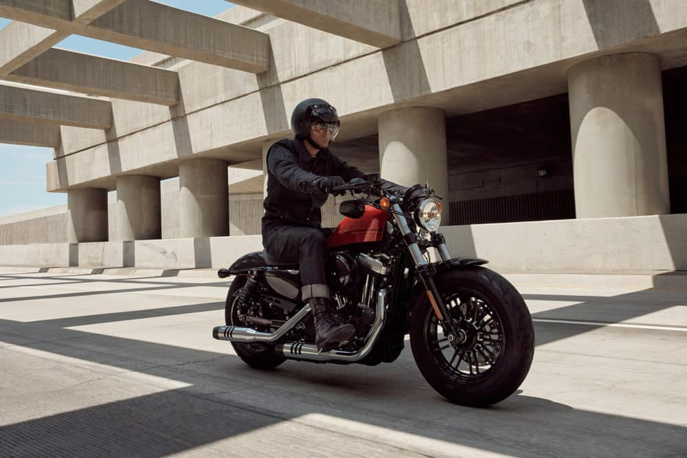 2020 Harley-Davidson Sportster Forty-Eight | Jet City Harley-Davidson in Renton, WA