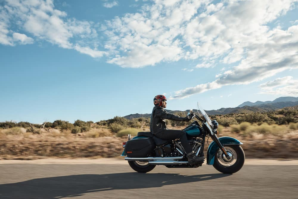 2020 Harley-Davidson Heritage Classic 114 | Jet City Harley-Davidson in Renton, WA