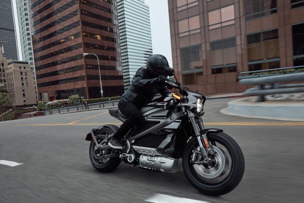 2020 Harley-Davidson LiveWire - Jet City Harley-Davidson in Renton, WA