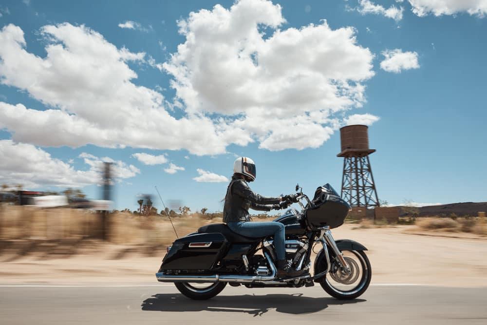 2020 Harley-Davidson Touring Road Glide | Jet City Harley-Davidson in Renton, WA