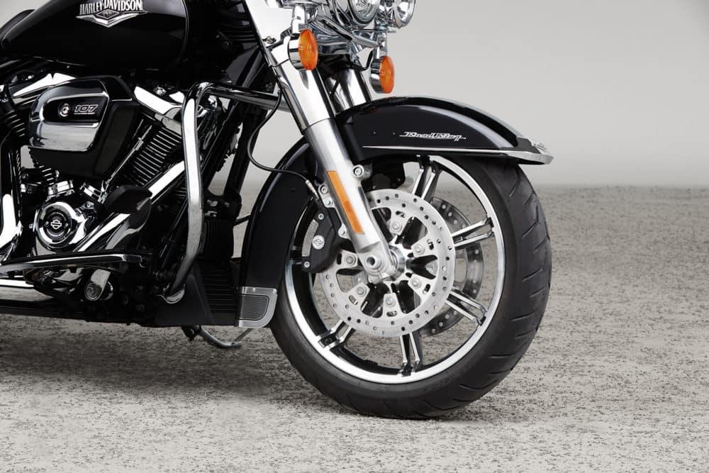 2020 Harley-Davidson Touring Road King | Jet City Harley-Davidson in Renton, WA