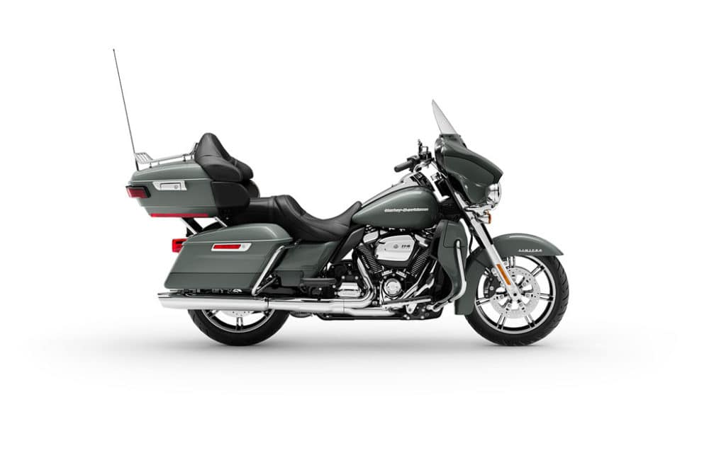 2020 Harley-Davidson Ultra Limited Chrome in Renton, WA | Jet City Harley-Davidson