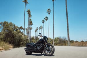 2020 Harley-Davidson Low Rider S in Renton, WA