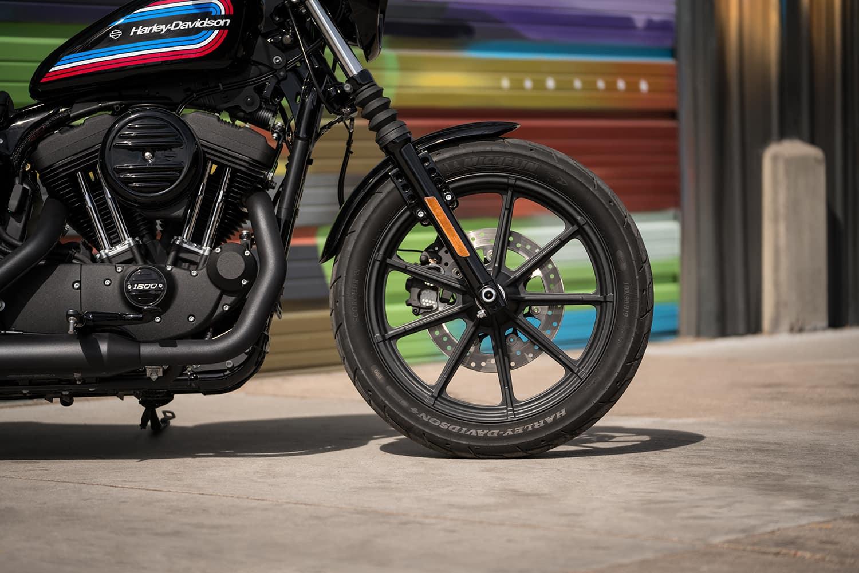 2020 Harley-Davidson Iron 1200 | Jet City Harley-Davidson in Renton, WA