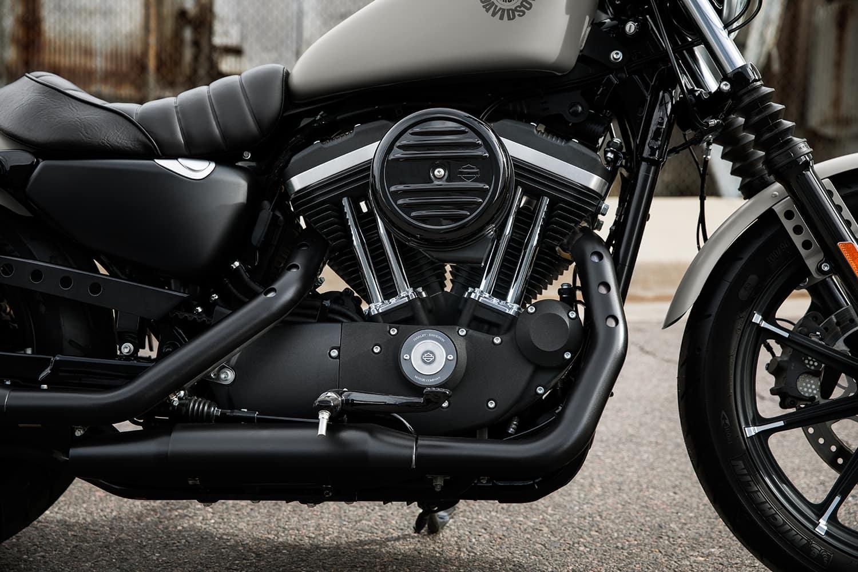 2020 Harley-Davidson Sportster Iron 883 | Jet City Harley-Davidson in Renton, WA
