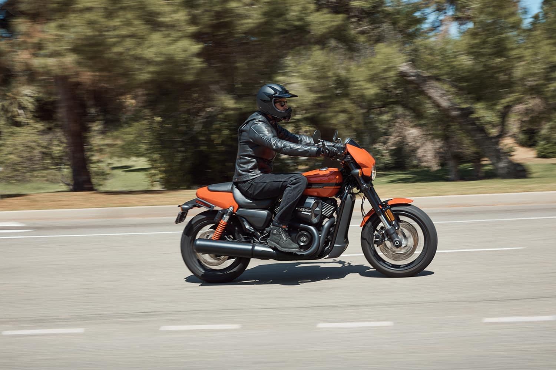 2020 Harley-Davidson Street Rod   Jet City Harley-Davidson in Renton, WA
