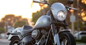 2020 Low Rider S Motorcycle | Jet City Harley-Davidson in Renton, WA