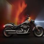 2020 Harley-Davidson Softail Fat Bob 114 | Jet City Harley-Davidson