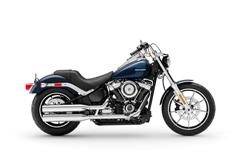 2020 Harley-Davidson Low Rider | Jet City Harley-Davidson in Renton, WA
