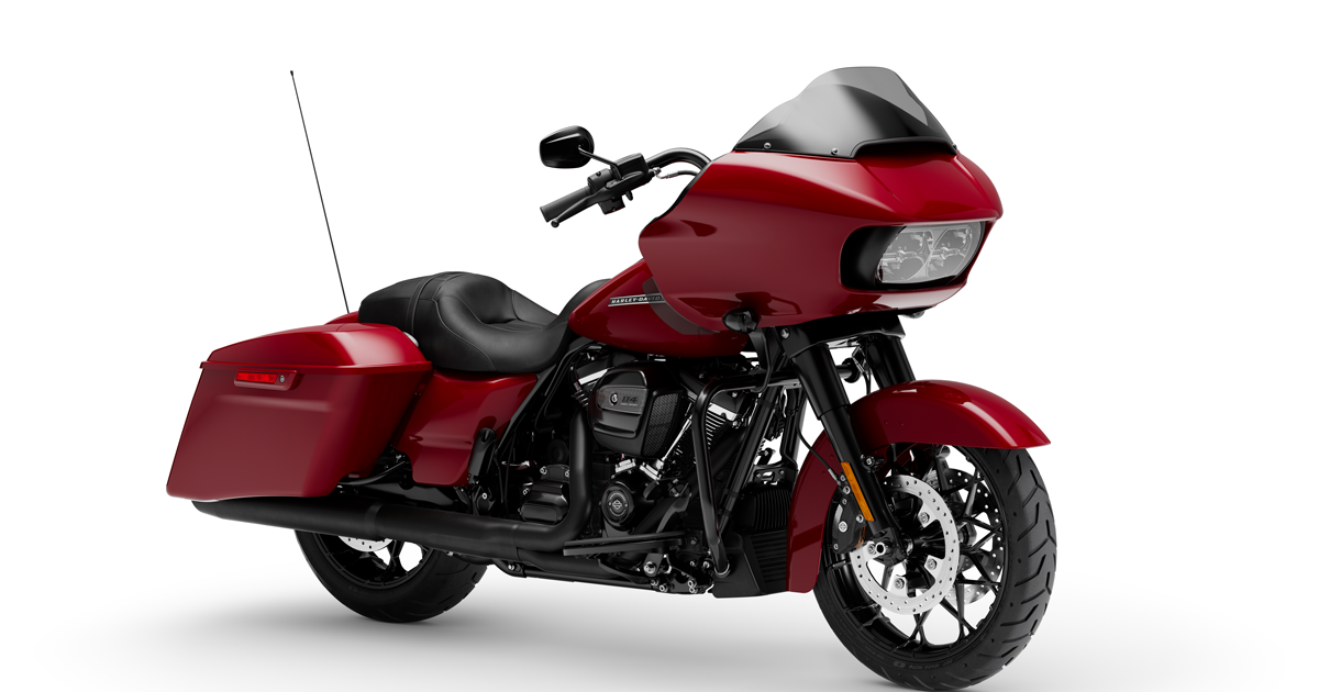 2020 Harley-Davidson Touring Road Glide Special in Renton, WA