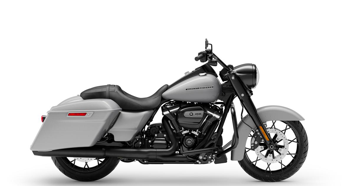 2020 Harley-Davidson Touring Road King Special in Renton, WA