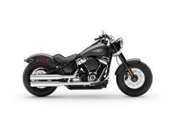 2020 Harley-Davidson Softail Slim | Jet City Harley-Davidson in Renton, WA