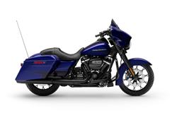 2020 Harley-Davidson Touring Street Glide Special in Renton, WA