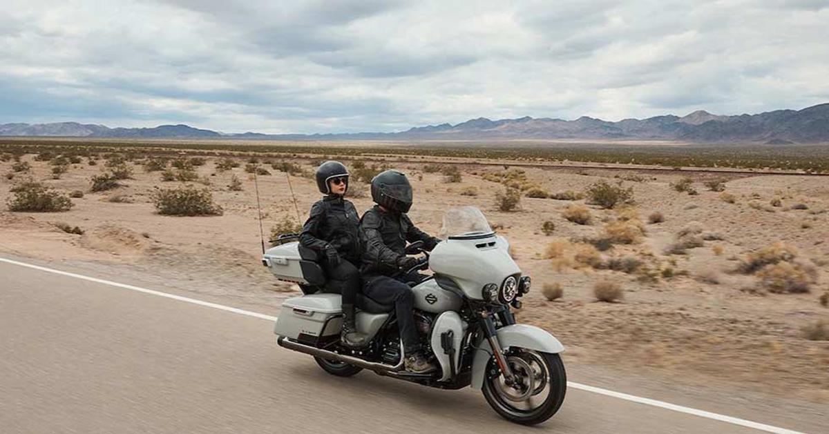 2020 Harley-Davidson Touring CVO Limited | Jet City Harley-Davidson in Renton, WA