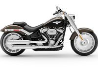2020 Harley-Davidson Cruiser Fat Boy 114 30th Anniversary Edition in Renton, WA