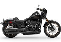 2020 Harley-Davidson Cruiser Low Rider S Side View in Renton, WA