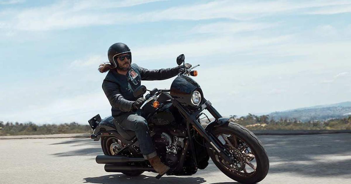 2020 Harley-Davidson Cruiser Low Rider S in Renton, WA