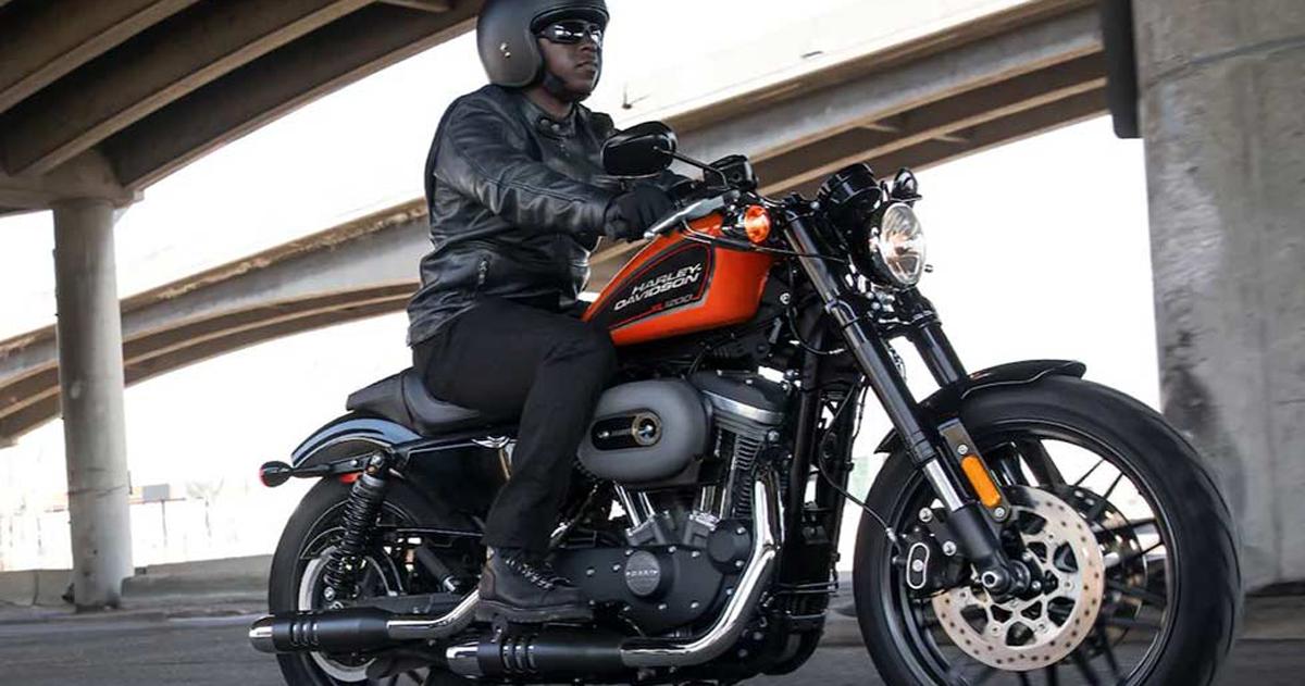 2020 Harley-Davidson Street Roadster in Renton, WA