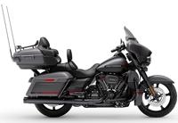 2020 Harley-Davidson Touring CVO Limited in Renton, WA