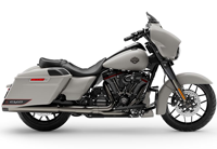 2020 Harley-Davidson Touring CVO Street Glide in Renton, WA