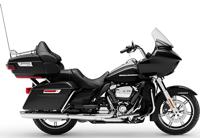 2020 Harley-Davidson Touring Road Glide Limited Chrome in Renton, WA
