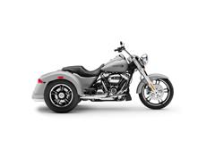 2020 Harley-Davidson Trike Freewheeler in Renton, WA